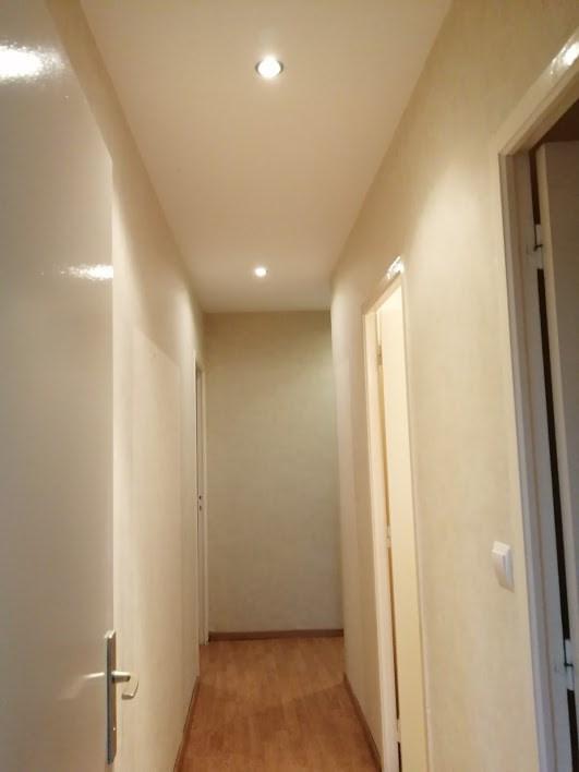 Vente maison / villa Becherel 160500€ - Photo 6