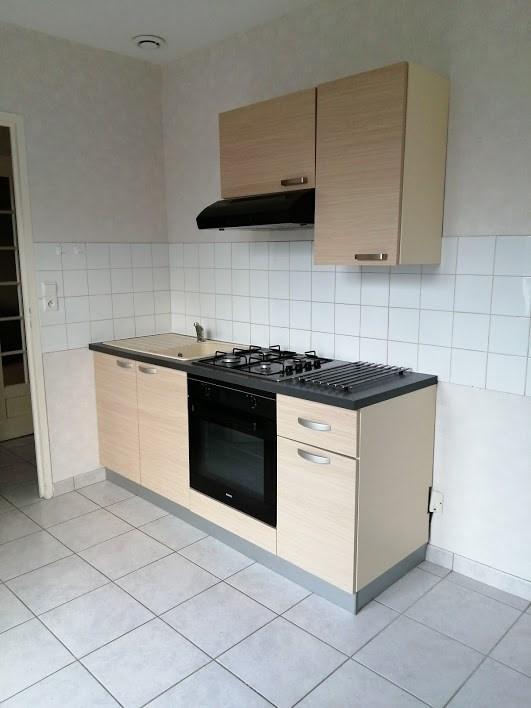 Vente maison / villa Becherel 160500€ - Photo 2