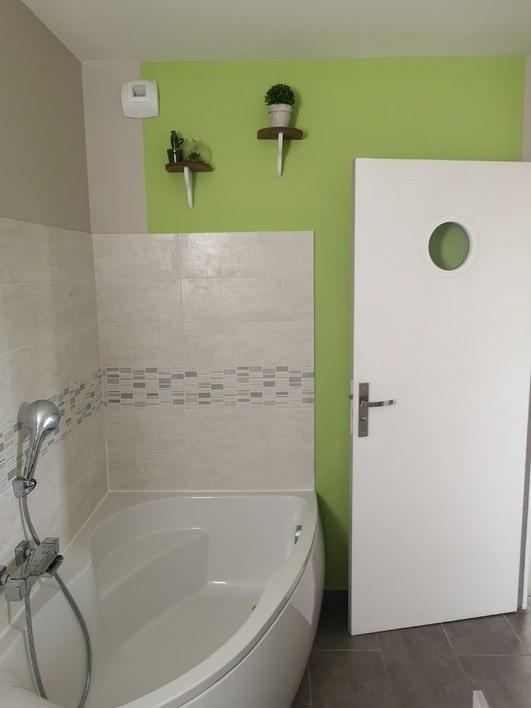 Vente maison / villa Chateaubourg 275600€ - Photo 7