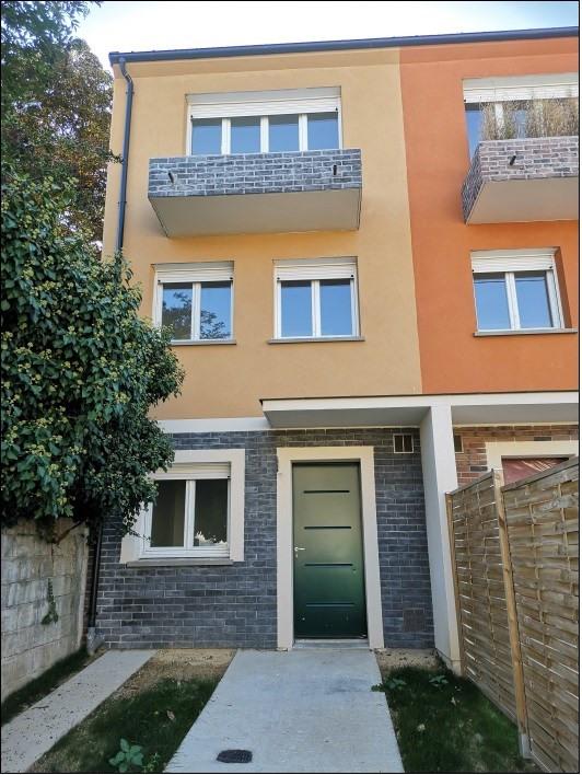 Revenda casa Bagneux 560000€ - Fotografia 1