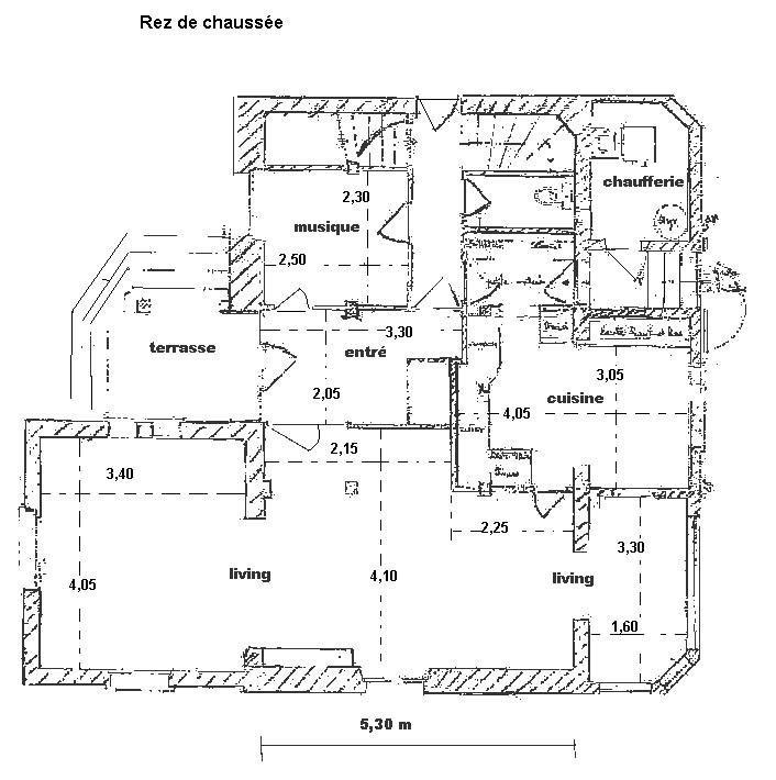 Vente de prestige maison / villa Bourg-la-reine 1290000€ - Photo 18