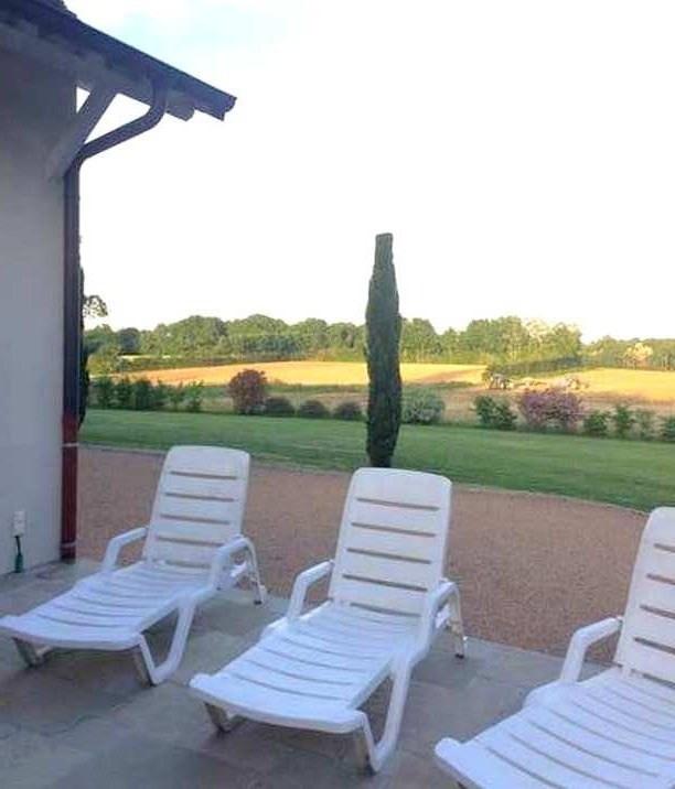 Deluxe sale house / villa Louhans 5 mns 449000€ - Picture 8