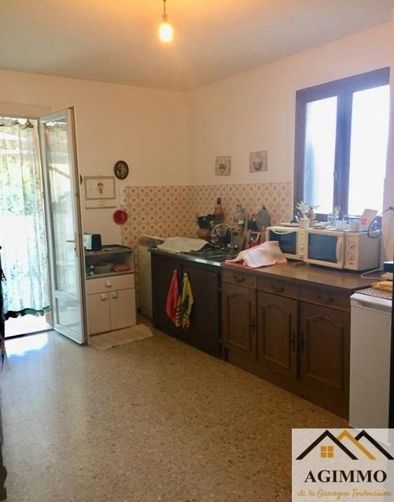 Rental apartment Mauvezin 550€ CC - Picture 2