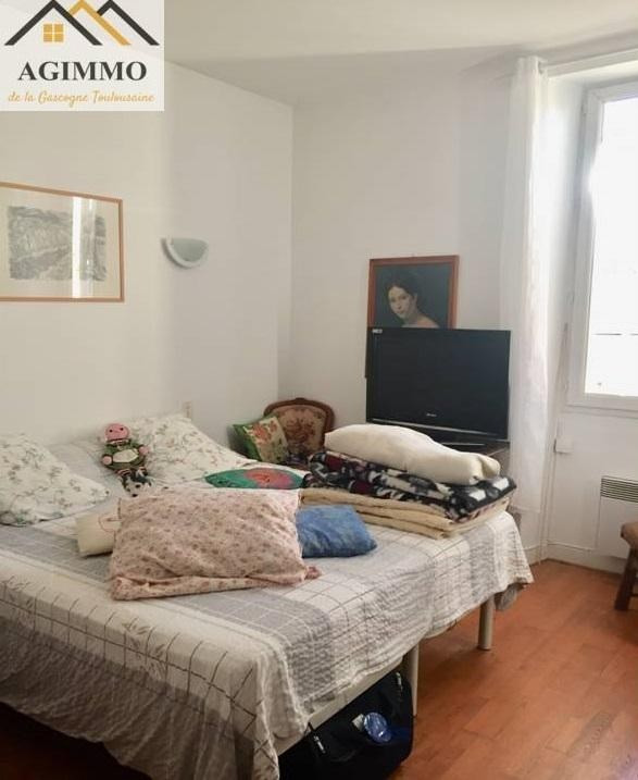 Rental apartment Mauvezin 550€ CC - Picture 3