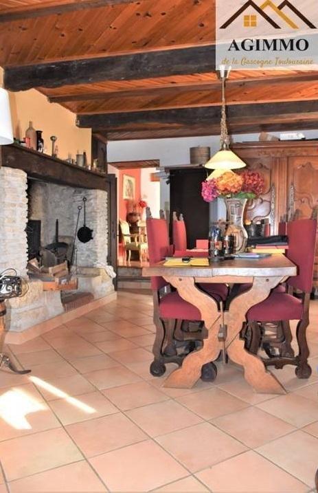 Vente maison / villa Solomiac 240000€ - Photo 4