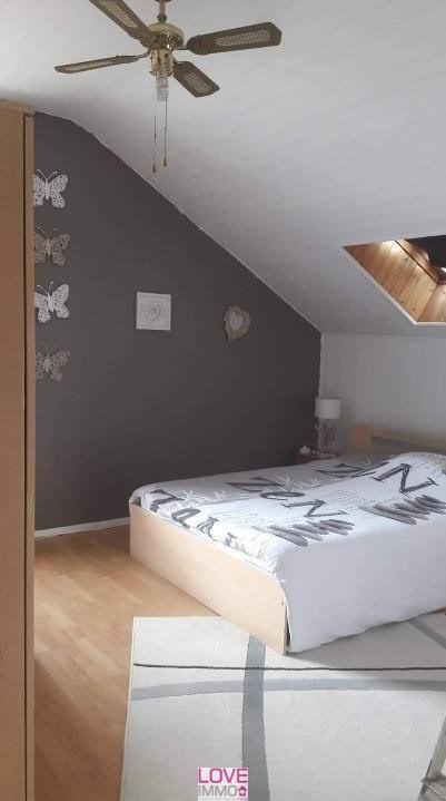 Vente maison / villa Voiron 295000€ - Photo 6