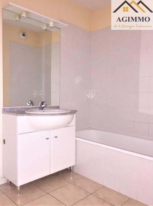 Vente appartement Mauvezin 81000€ - Photo 3