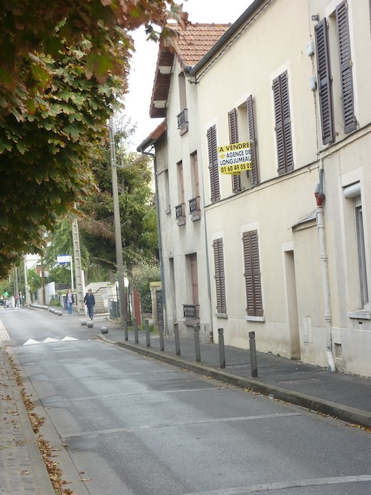 Vente appartement Longjumeau 174 900€ - Photo 1