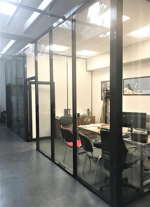 Location bureau Lyon 4ème 2974€ HT/HC - Photo 4