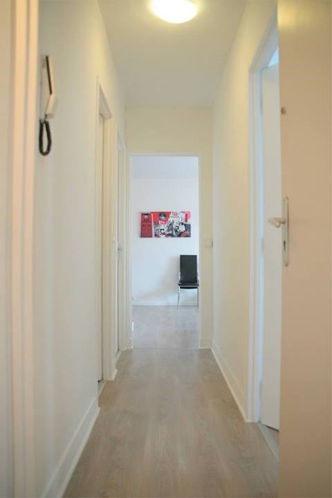 Location appartement Fontainebleau 1 178€ CC - Photo 1