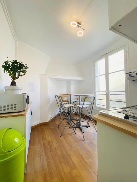 Rental office Paris 2ème 4550€ HT/HC - Picture 5