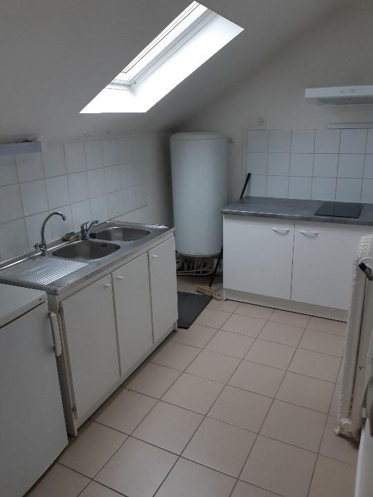 Rental apartment Eragny 623€ CC - Picture 5