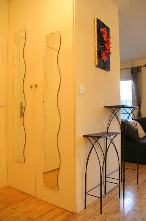 Rental apartment Fontainebleau 880€ CC - Picture 8