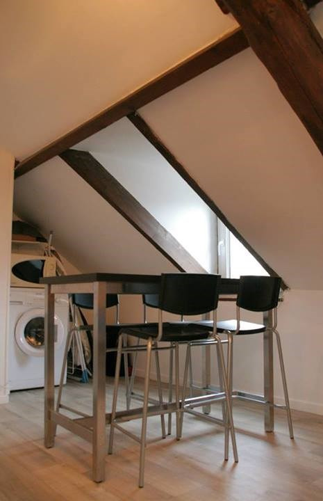 Location appartement Fontainebleau 765€ CC - Photo 18