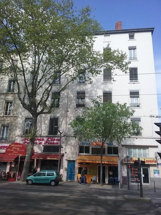 Location appartement Lyon 2ème 899€ CC - Photo 1