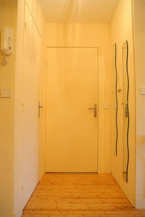 Rental apartment Fontainebleau 880€ CC - Picture 4