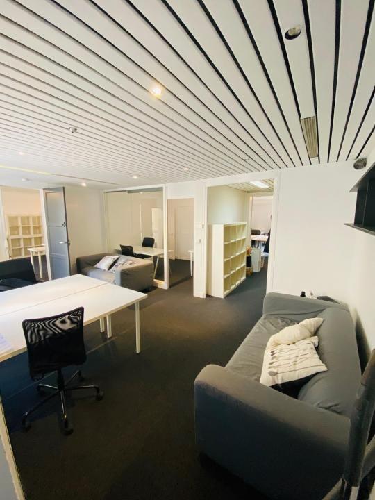 Rental office Paris 2ème 4550€ HT/HC - Picture 4