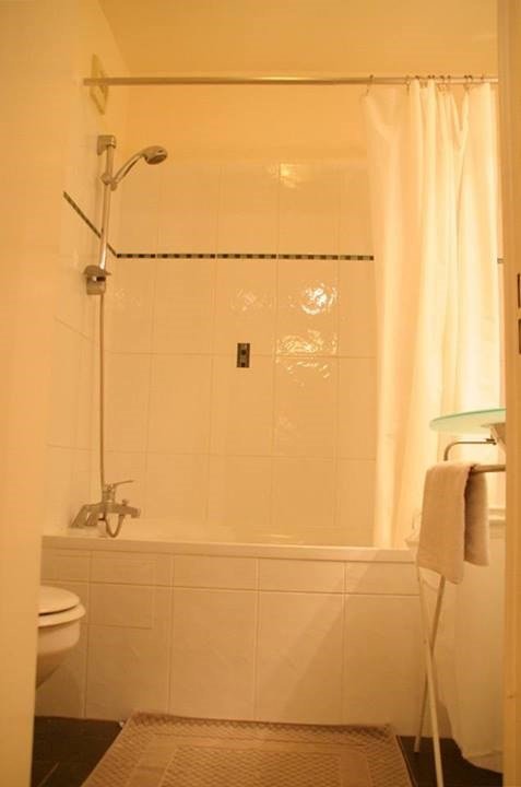 Rental apartment Fontainebleau 880€ CC - Picture 5