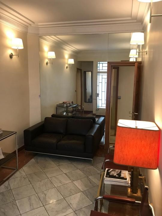 Rental empty room/storage Paris 16ème 2400€ HT/HC - Picture 2