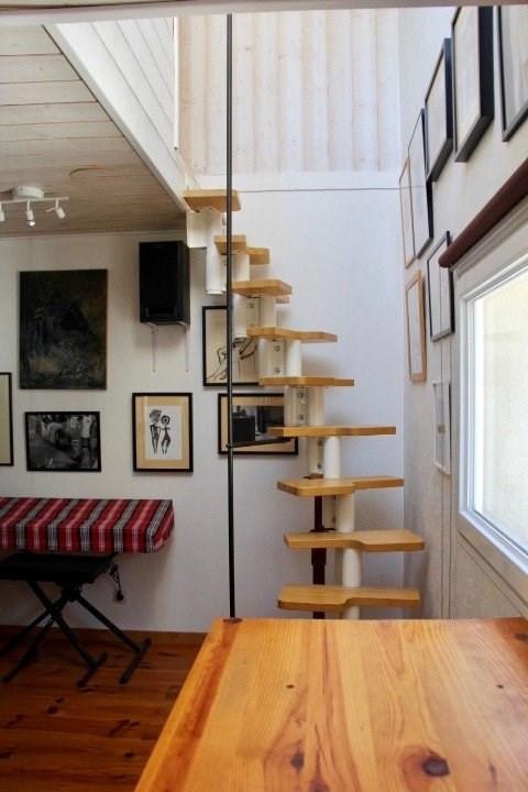 Revenda casa Chateauneuf de gadagne 218000€ - Fotografia 5