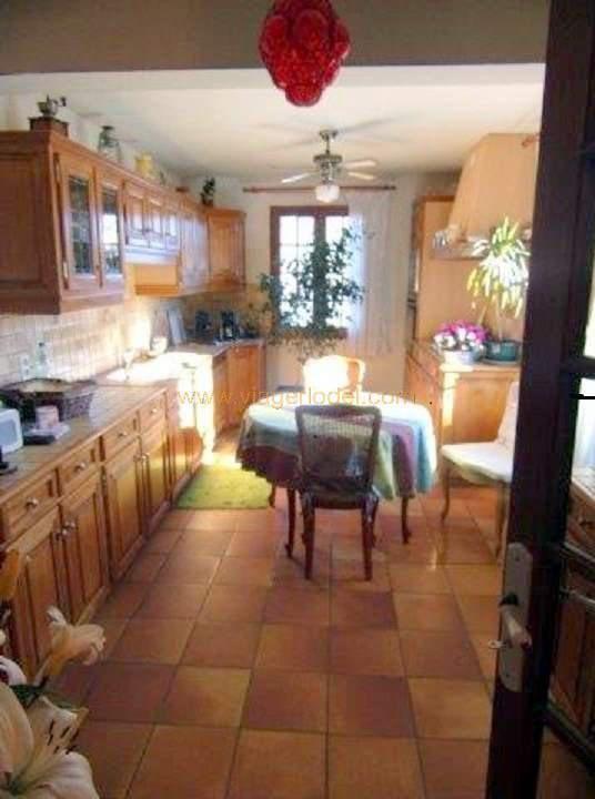 Lijfrente  huis Cessenon-sur-orb 80000€ - Foto 8