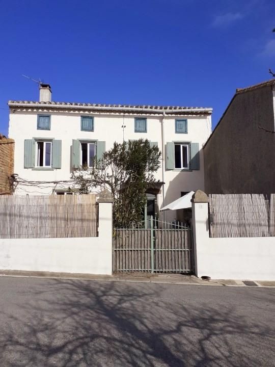Sale house / villa Montreal 145000€ - Picture 1