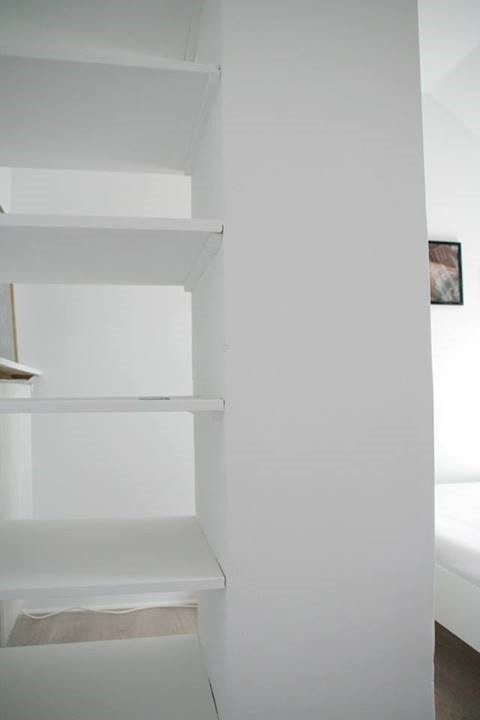 Rental apartment Fontainebleau 1 178€ CC - Picture 6