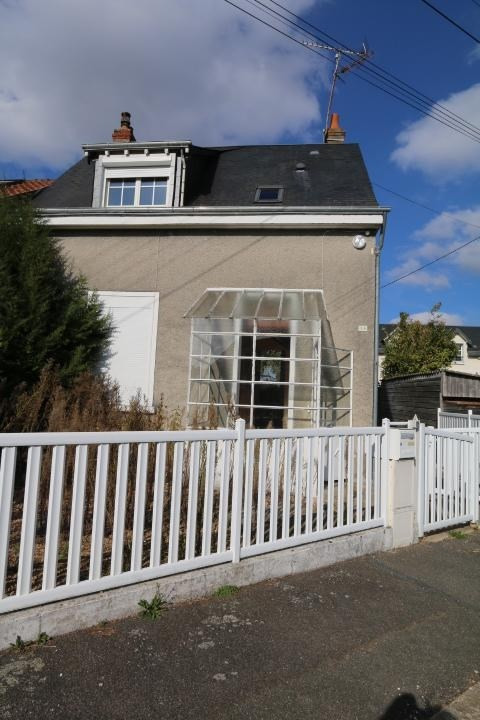 Sale house / villa St ouen 105 000€ - Picture 1