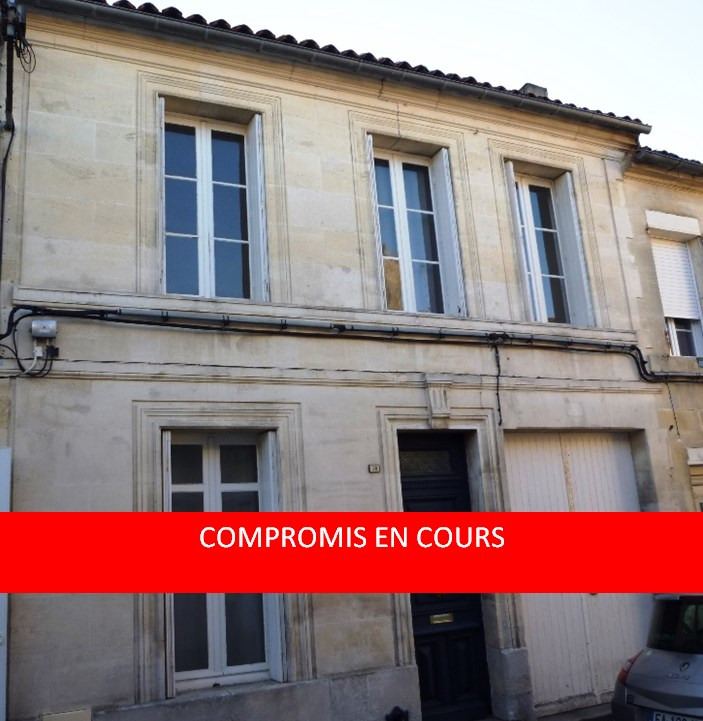 Vente maison / villa Cognac 143 000€ - Photo 1