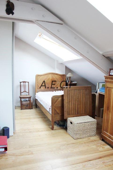 Deluxe sale apartment Asnieres sur seine 635000€ - Picture 10