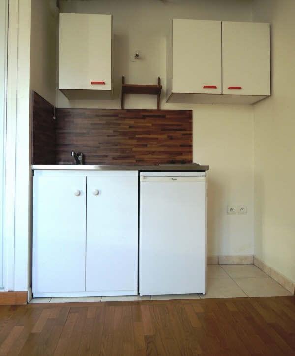 Vente appartement Villennes sur seine 145000€ - Photo 3