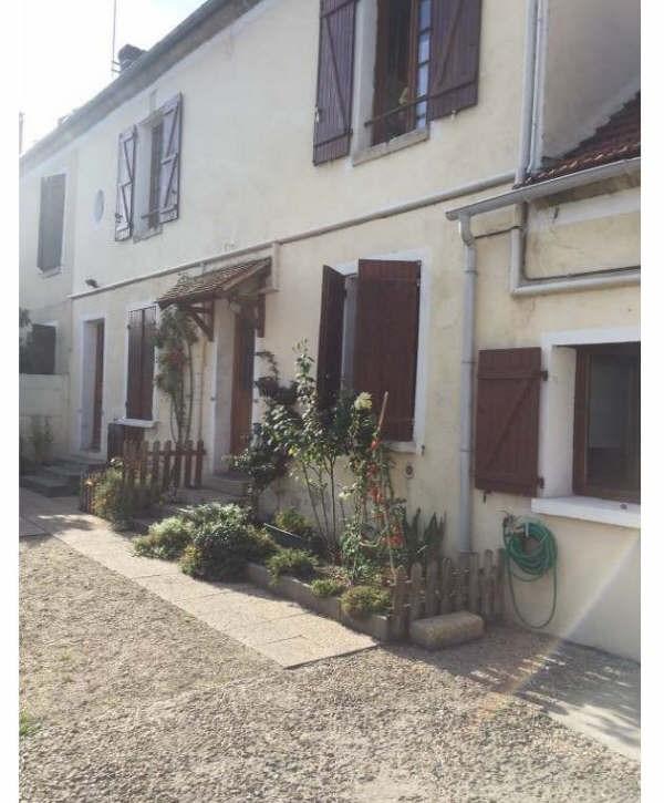 Produit d'investissement maison / villa Bornel 304600€ - Photo 2