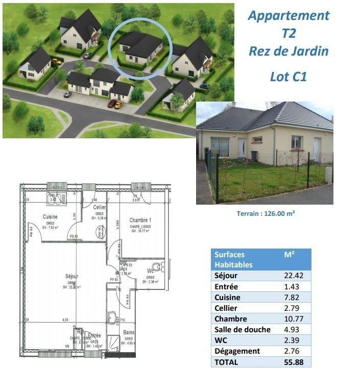 Produit d'investissement maison / villa Romilly-sur-andelle 1200000€ - Photo 10