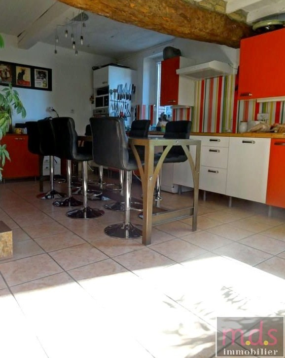 Sale house / villa Verfeil 245 000€ - Picture 3
