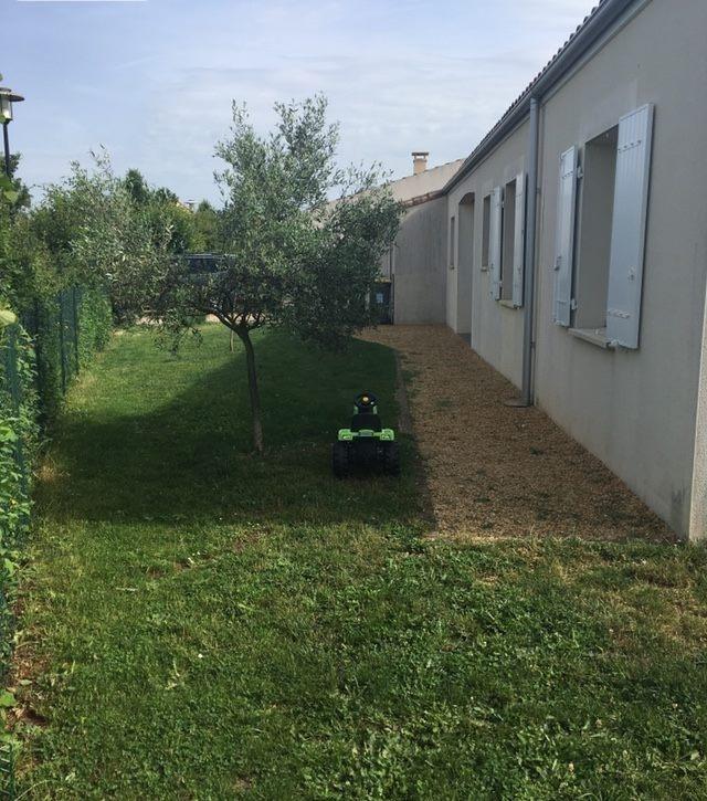 Vente maison / villa Niort 220000€ - Photo 1