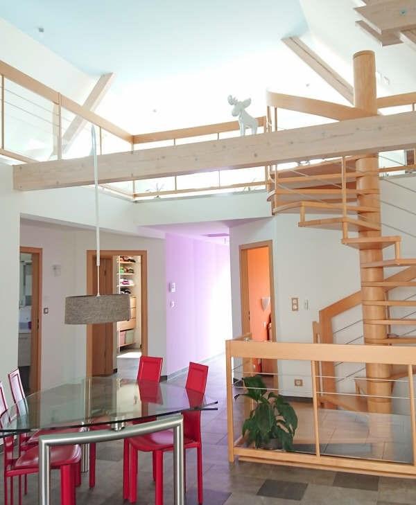 Vente de prestige maison / villa Galfingue 345000€ - Photo 6
