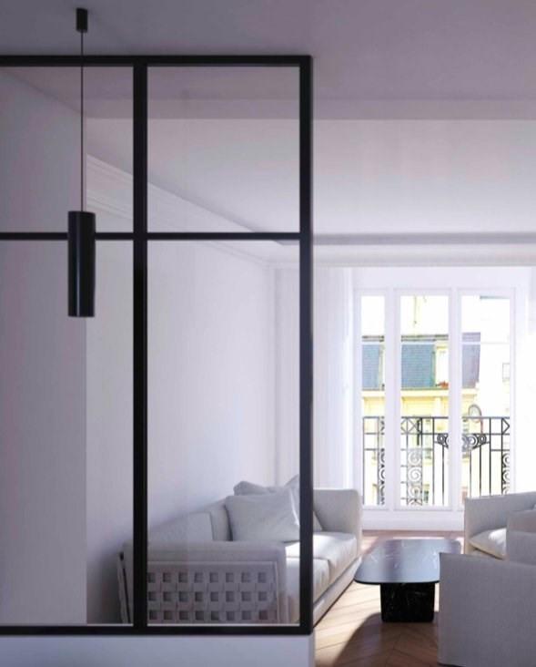 Vente de prestige appartement Paris 15ème 1711269€ - Photo 4