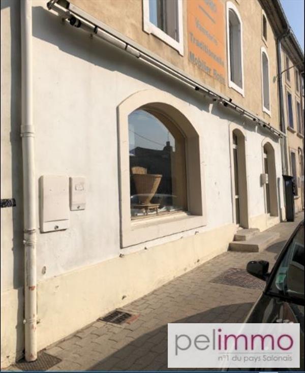 Produit d'investissement immeuble St remy de provence 756000€ - Photo 2