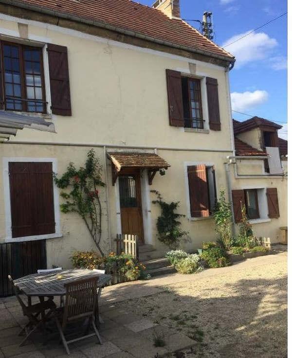 Investment property house / villa Bornel 304600€ - Picture 1