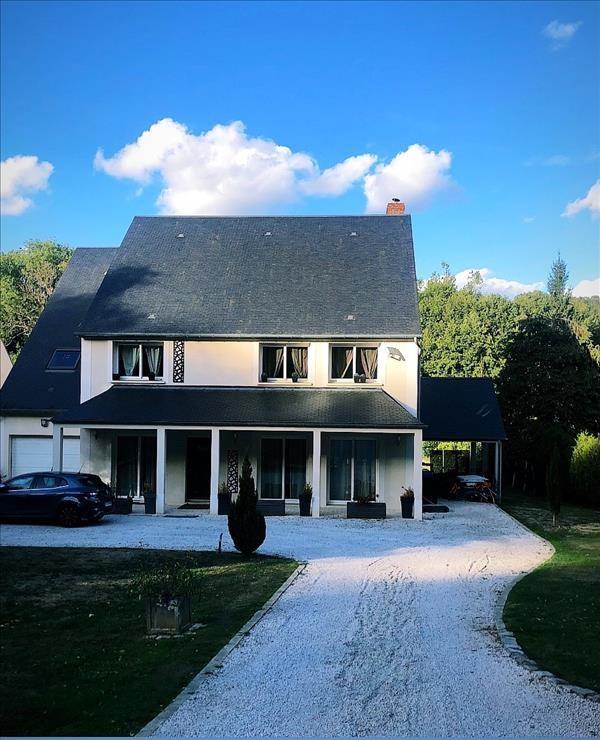 Revenda residencial de prestígio casa Epernon 565000€ - Fotografia 1