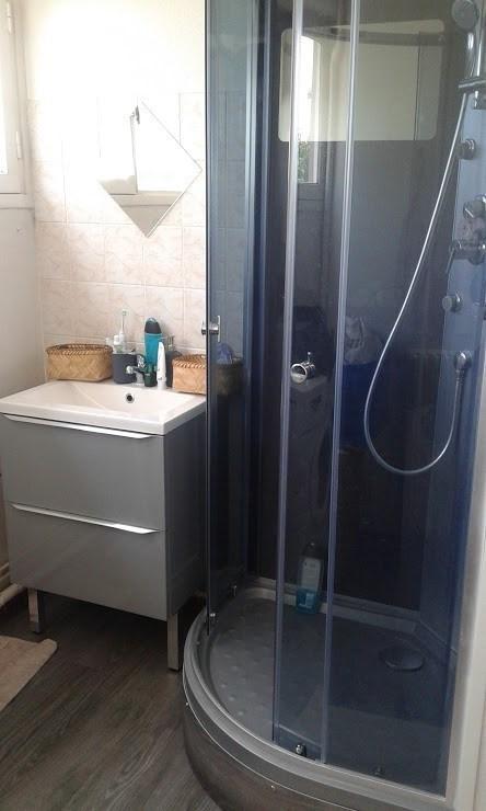 Sale apartment Herouville st clair 52000€ - Picture 3