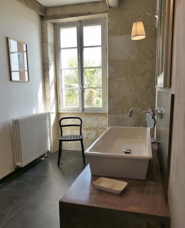 Sale house / villa St mezard 495 000€ - Picture 9