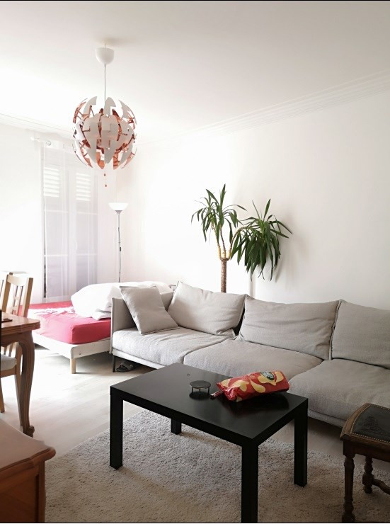 Vente appartement Montrouge 369 000€ - Photo 1