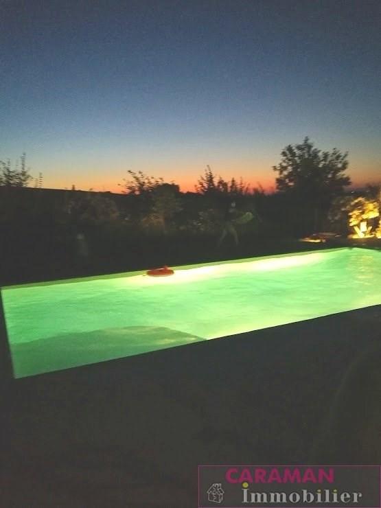 Venta  casa Caraman 295000€ - Fotografía 9