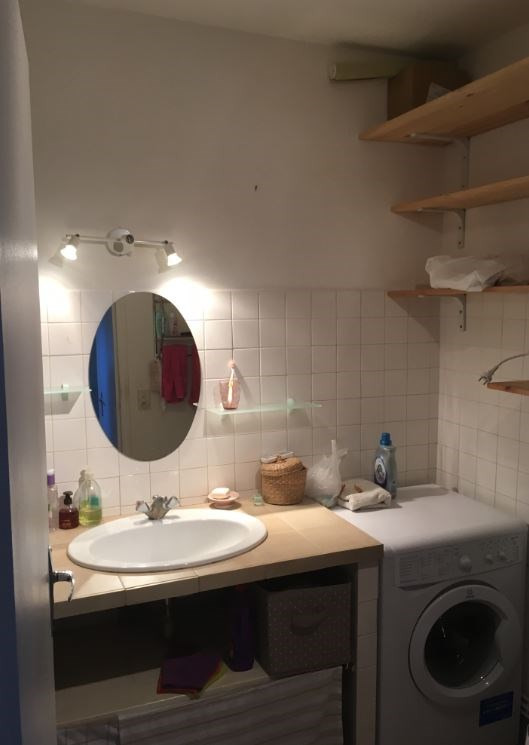 Rental apartment Versailles 855€ CC - Picture 4