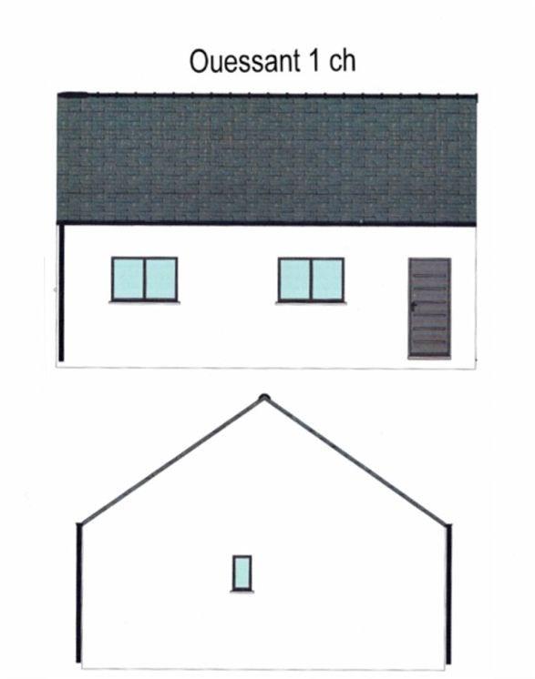 Sale house / villa Saint nicolas du pelem 80500€ - Picture 4