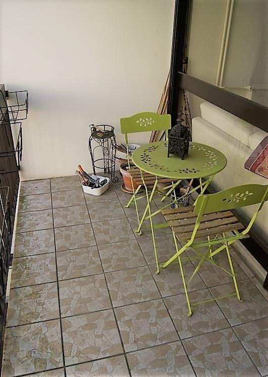 Sale apartment Limoges 92000€ - Picture 4
