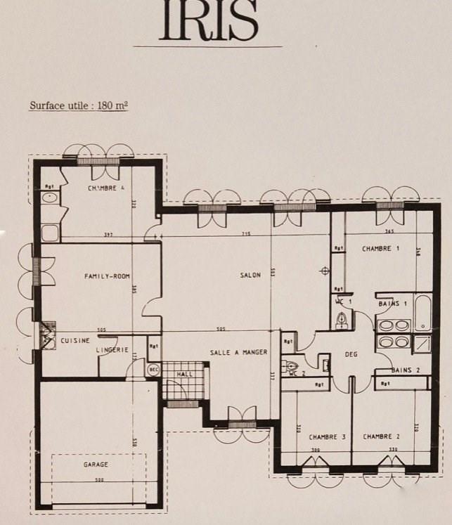 Vente maison / villa Claye souilly 525000€ - Photo 3
