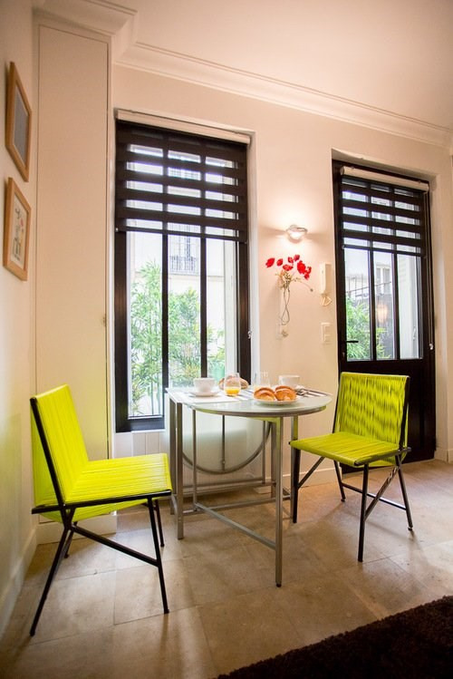Vente appartement Paris 18ème 320000€ - Photo 3