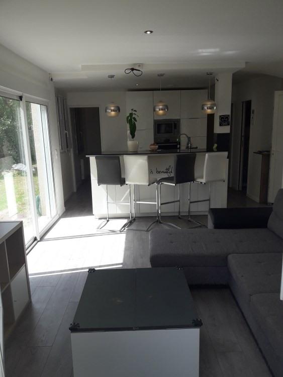 Sale house / villa Soisy-sous-montmorency 530000€ - Picture 2